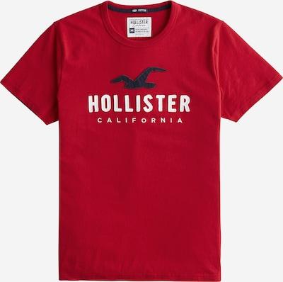 HOLLISTER Shirt in de kleur Rood, Productweergave