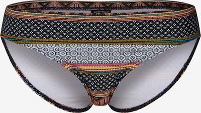 Bikinio kelnaitės 'MM ZUCCI 19 bikini bottom' iš PROTEST , spalva - pilka / persikų spalva / juoda, Prekių apžvalga