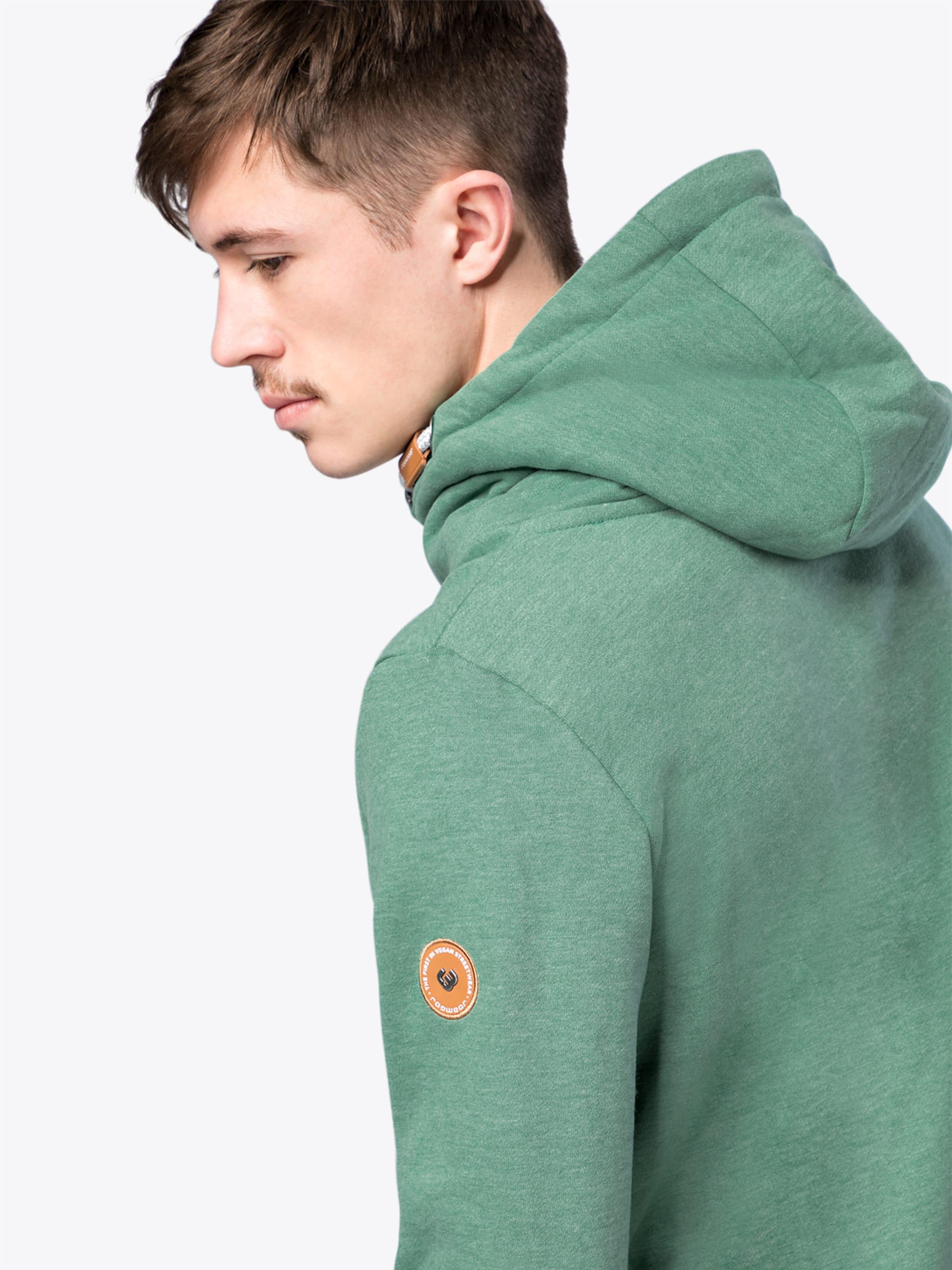 Ragwear Hoodie 'NATE' Wirklich Billig Preis Günstig Kaufen Fabrikverkauf Für Schön nXVPqAgm8O