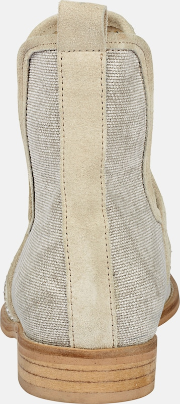 Heine Ankle Boot With Cut-out Dessin