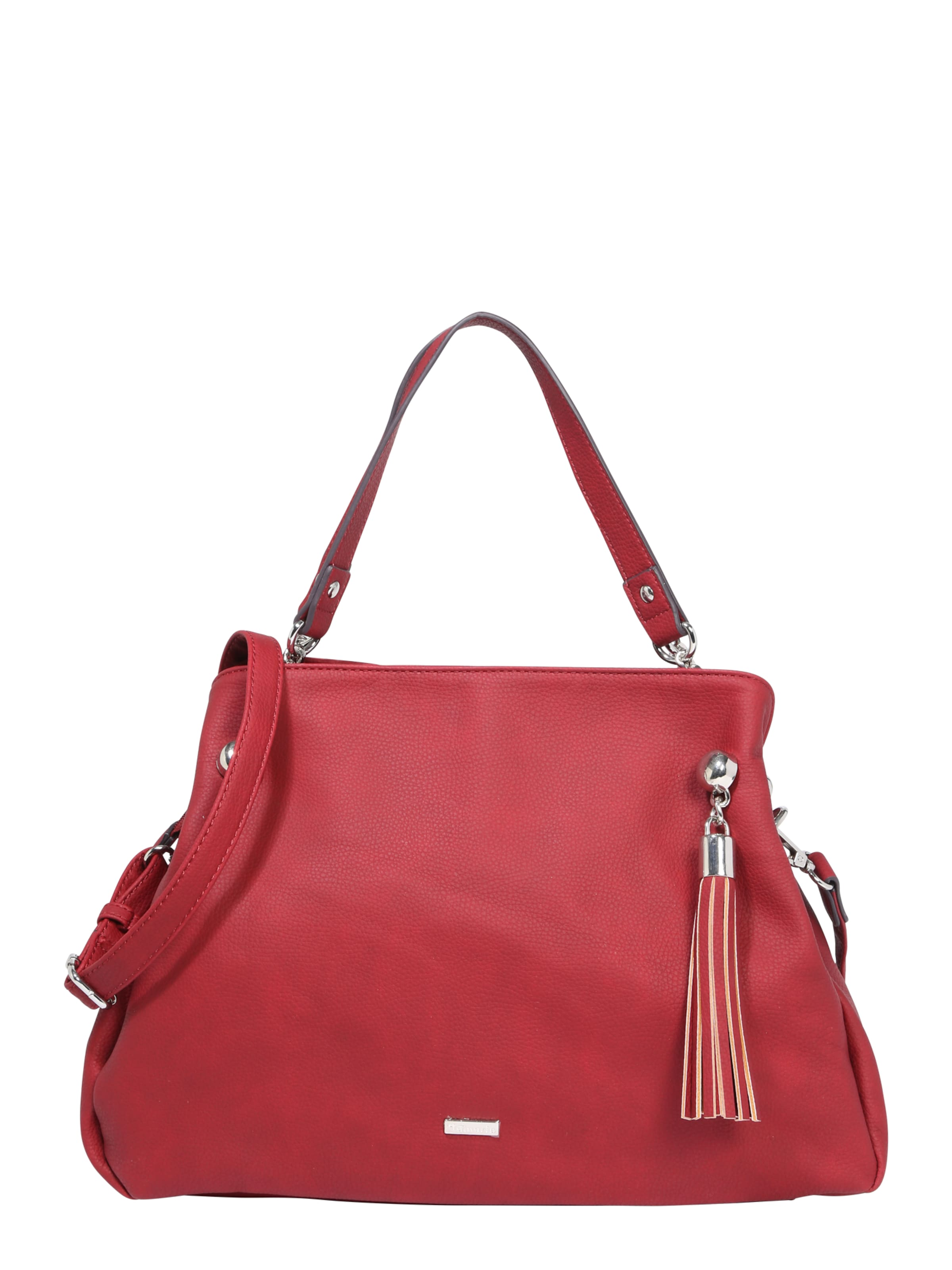 Shoulder Rouge Tamaris Bag' En Sac 'gweny Bandoulière IbWeEH2D9Y