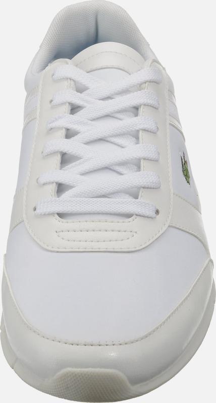 LACOSTE Sneakers Niedrig 'Menerva 'Menerva 'Menerva Sport' 86138e