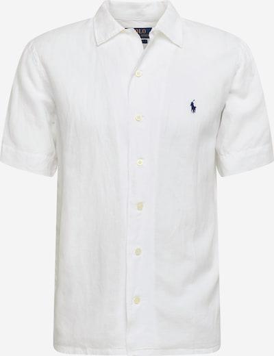 POLO RALPH LAUREN Overhemd in de kleur Wit: Vooraanzicht