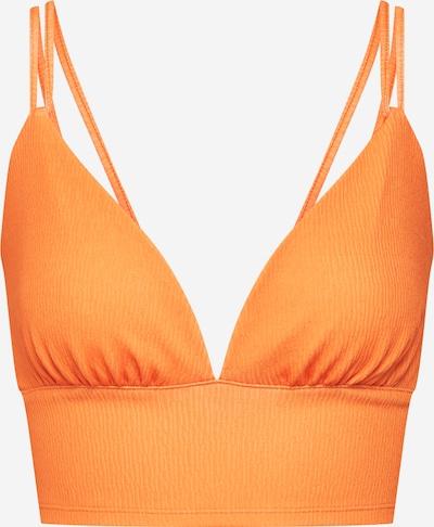 LeGer by Lena Gercke Top 'Hedi' in de kleur Sinaasappel, Productweergave