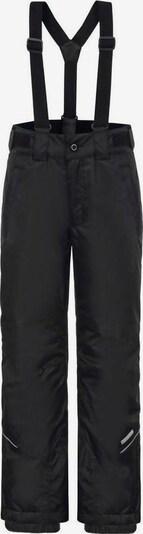 ICEPEAK Skihose 'THERON' in schwarz, Produktansicht