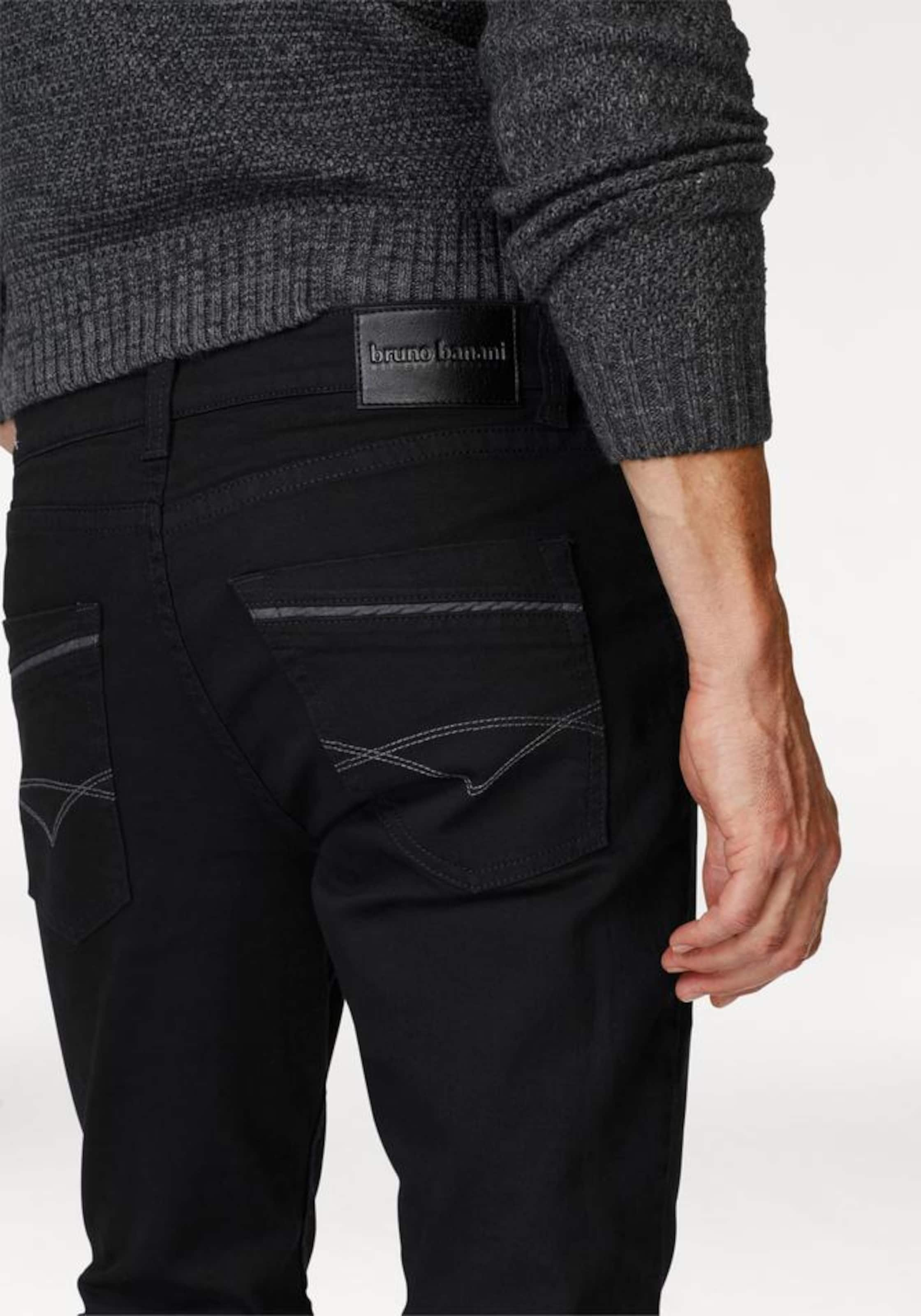 BRUNO BANANI Straight-Jeans Freies Verschiffen Veröffentlichungstermine Zu Verkaufen Sehr Billig Billig Verkauf Offizielle Seite Auslass Echt Größte Anbieter Günstiger Preis eFFjBB