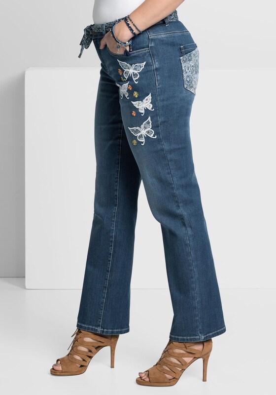 Stretch Dunkelblau Stretch jeans Dunkelblau Stretch Joe Joe Browns Browns Browns jeans Joe 414rqHcwa6