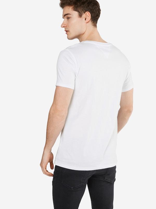 En Blanc Jeans T shirt Original Tommy 'tjm Jersey' rshCtQdx