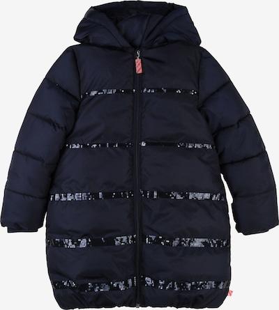 Billieblush Wintermantel in dunkelblau, Produktansicht