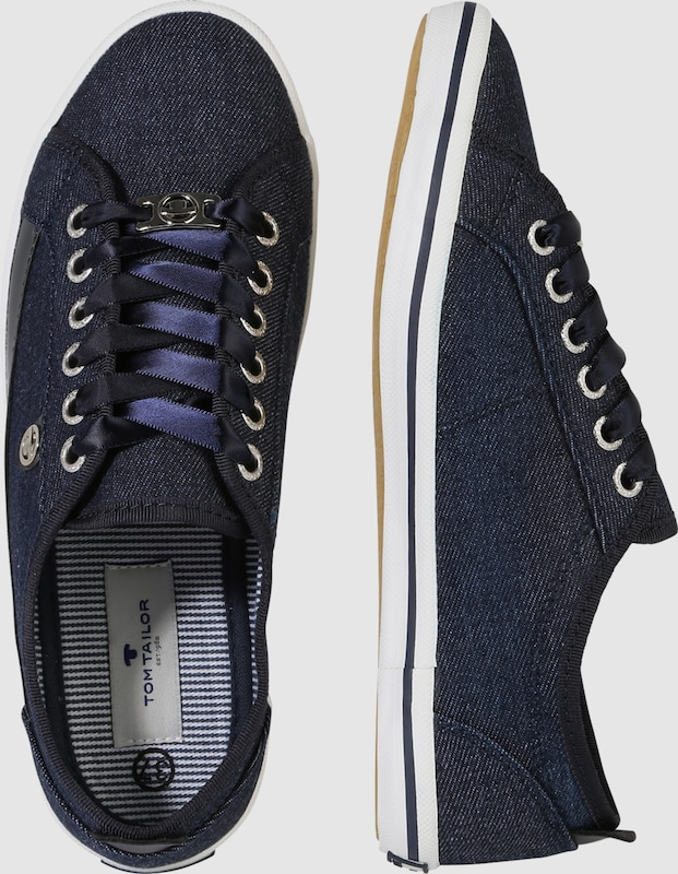 TOM TAILOR Sneaker 'classy'