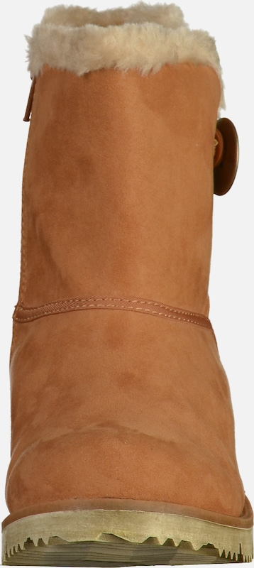 s.Oliver RED Stiefelette LABEL Stiefelette RED Verschleißfeste billige Schuhe 4e3bbd