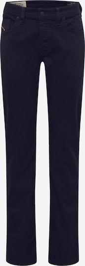 DIESEL Džíny 'Larkee-X' - námořnická modř: Pohled zepředu