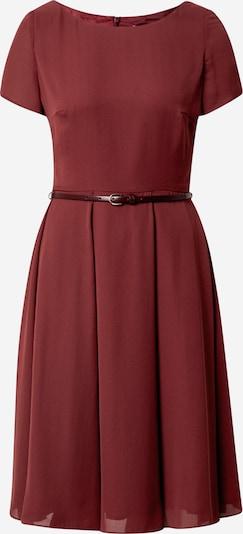 SWING Koktel haljina u boja vina, Pregled proizvoda