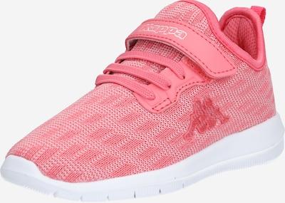 KAPPA Sneakers 'GIZEH K' in de kleur Rosa / Wit, Productweergave
