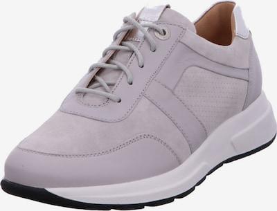 Ganter Sneaker in hellgrau, Produktansicht