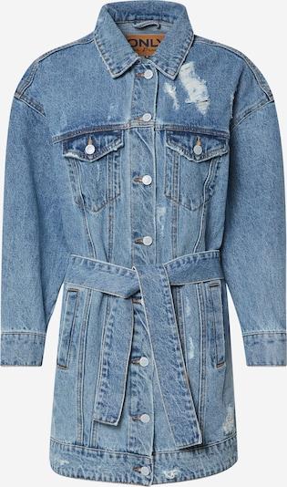 ONLY Jeansjacke 'ONLJONES' in blau, Produktansicht