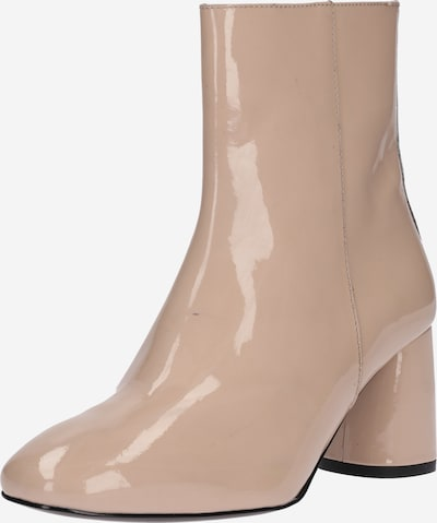 ABOUT YOU Schaftstiefelette 'Pelin' in nude, Produktansicht
