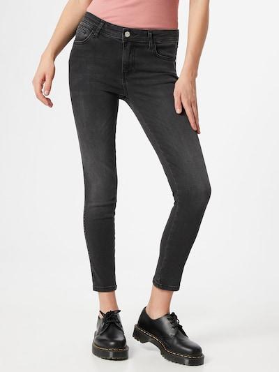 ZABAIONE Jeans 'Summer' in black denim, Modelansicht