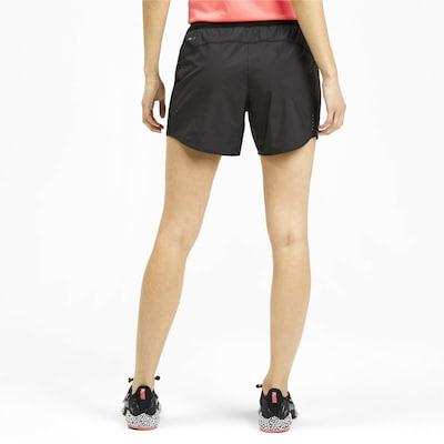 PUMA Shorts 'IGNITE' in schwarz: Frontalansicht
