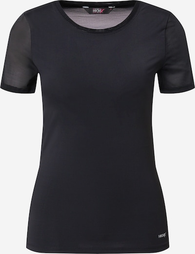 HKMX Functional shirt in black, Item view