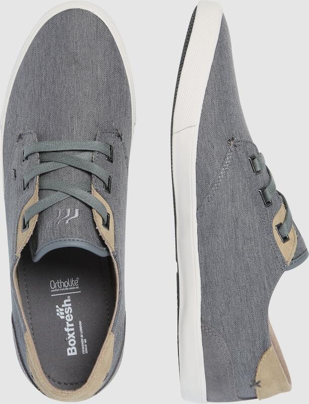 BOXFRESH Sneaker mit breiten Schnürsenkeln