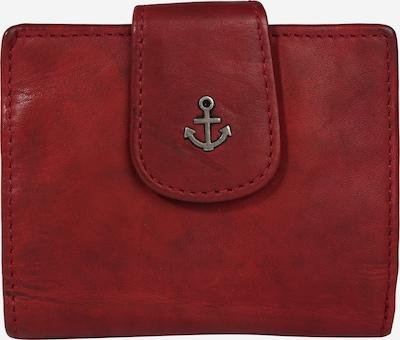 Harbour 2nd Geldbörse 'Stella' in rot, Produktansicht