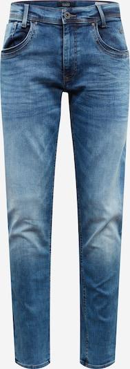 Jeans 'Blizzard' BLEND pe denim albastru: Privire frontală