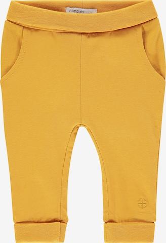 NoppiesHlače 'Humpie' - žuta boja