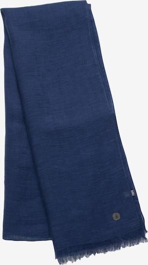 Jacques Britt Schal ' Custom Fit ' in blau, Produktansicht