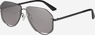 McQ Alexander McQueen Sonnebrille 'MQ0257S' in schwarz, Produktansicht