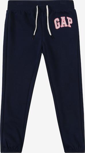 GAP Hose 'ARCH PANT' in blau, Produktansicht