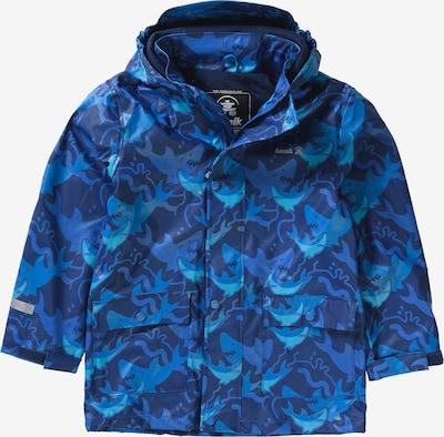Kamik Regenjacke 'SHARK' für Jungen in blau, Produktansicht