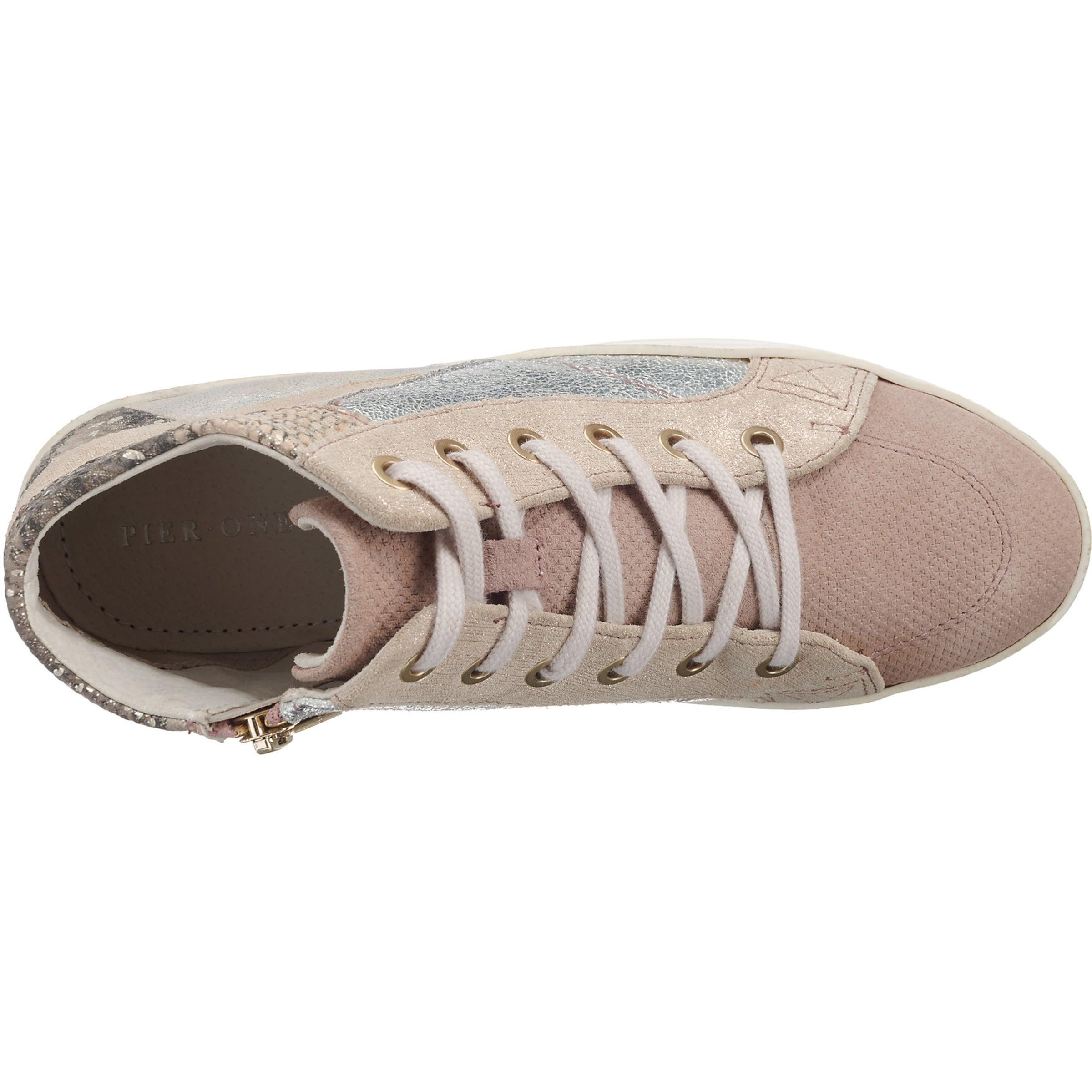 GoldPuder In Sneakers Silber Pier One Altrosa 53jRq4AL