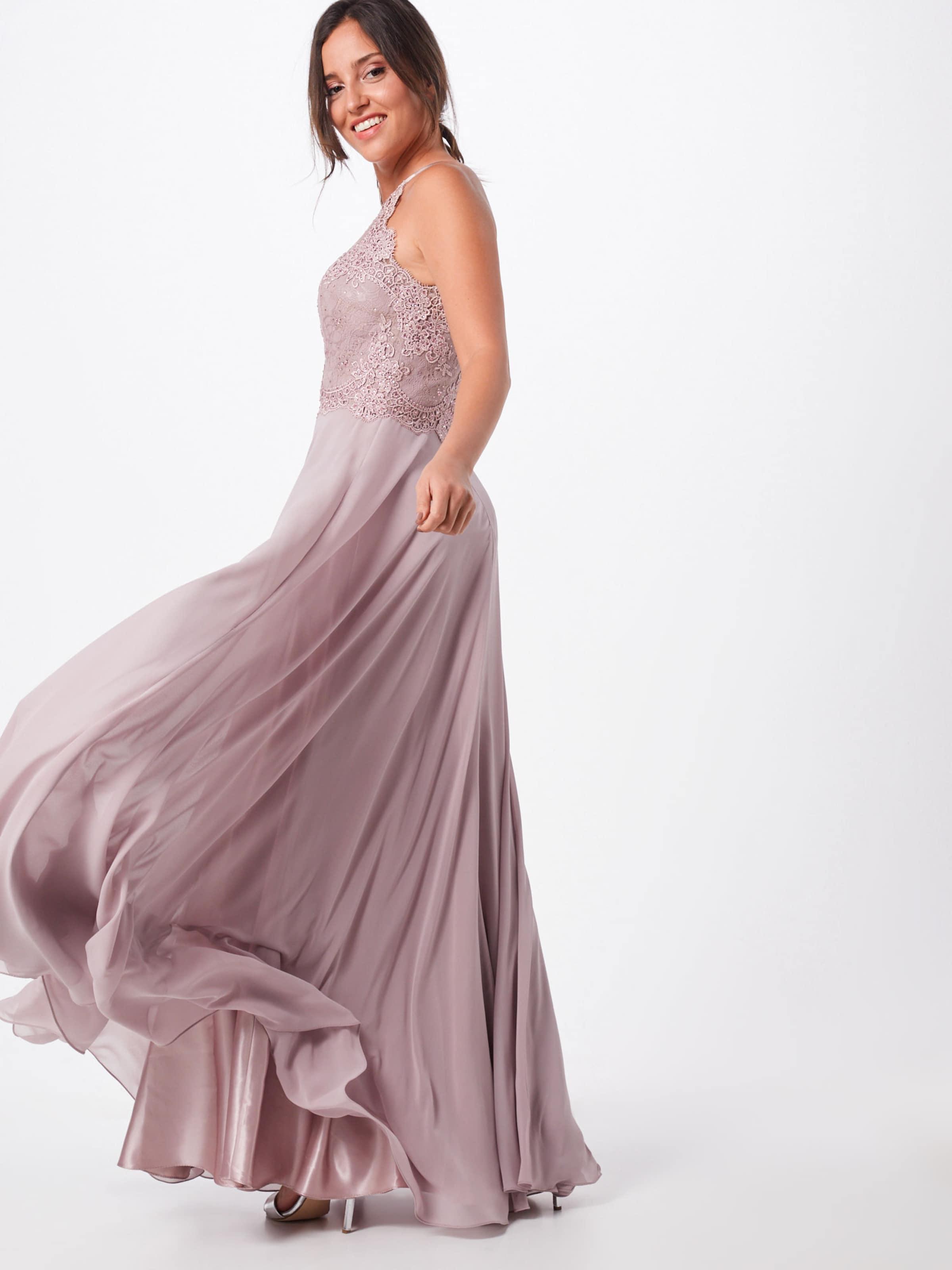 En Lilas Luxuar Robe Soirée De 54qjc3ARLS