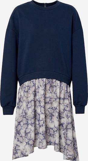 HUGO Šaty 'Namaya' - modrá, Produkt