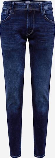 Pepe Jeans Jean 'STANLEY' en bleu denim, Vue avec produit