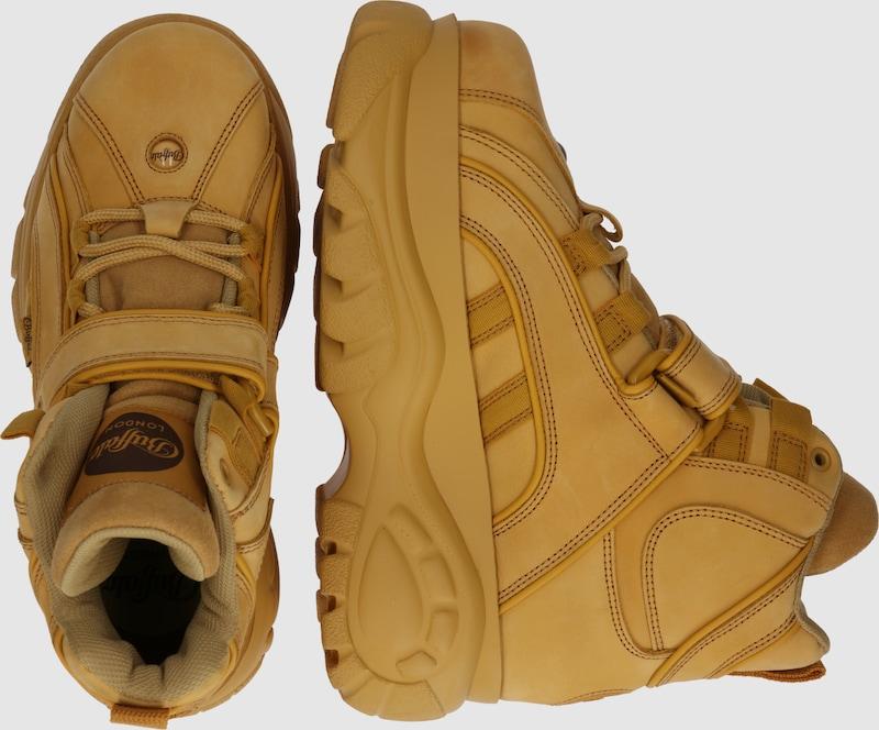 Buffalo London Sneaker Verschleißfeste billige Schuhe