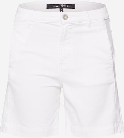 Marc O'Polo Shorts in weiß, Produktansicht