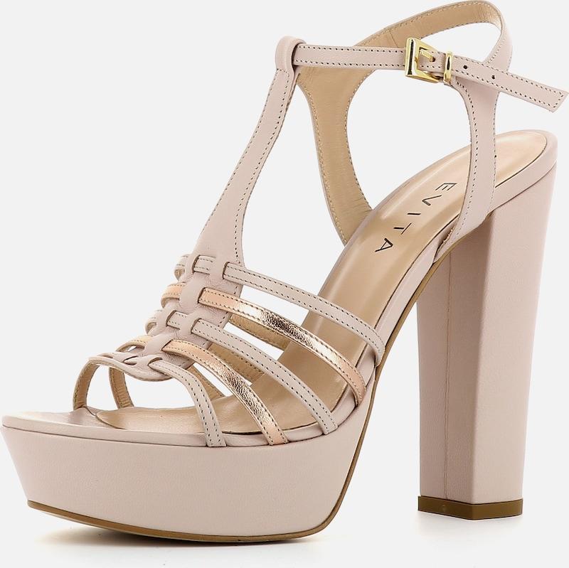 EVITA | Damen Sandalette