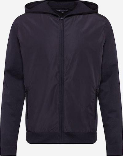 DRYKORN Jacke 'NIKLAS' in schwarz, Produktansicht