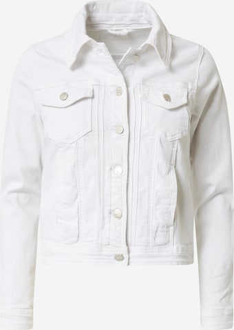 ZABAIONE Between-Season Jacket 'Kendra' in White