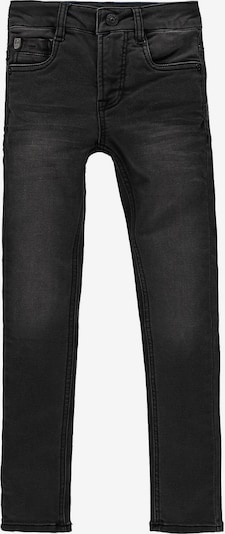 GARCIA Jeans in black denim, Produktansicht