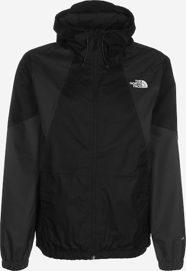 THE NORTH FACE Jacke 'Farside' in schwarz, Produktansicht