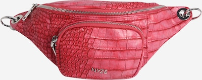 NYZE Gürteltasche 'NYZE Hip Bag by The Beauty2Go' in rot, Produktansicht