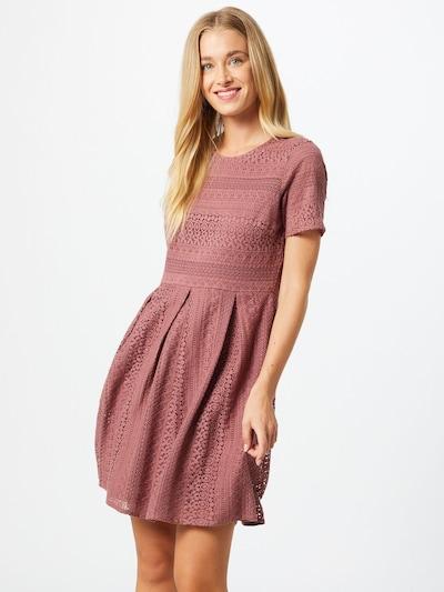 VERO MODA Šaty 'HONEY' - rosé, Model/-ka