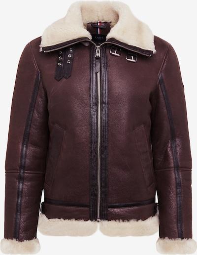 #LADC Zimná bunda 'JAMES' - hnedé, Produkt