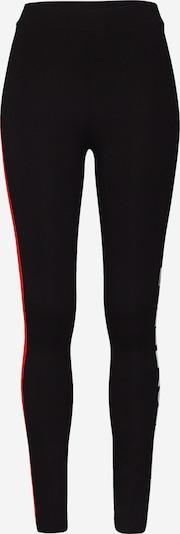 Karl Lagerfeld Leggings in schwarz, Produktansicht
