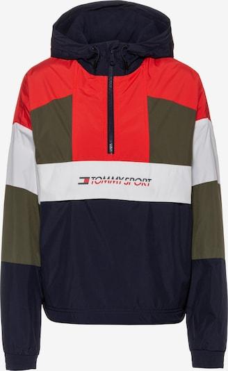 Tommy Sport Windbreaker in mischfarben, Produktansicht
