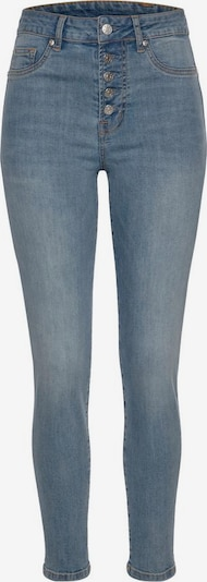 BUFFALO Jeans in blue denim, Produktansicht