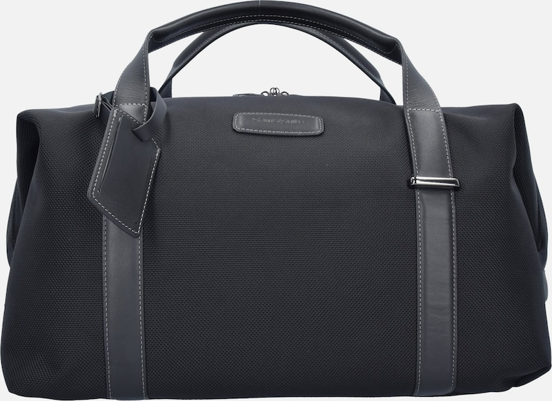 Samsonite Lite Dlx Sp Weekender Travel Bag 46 Cm
